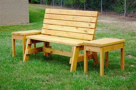 bench planshttpjayscustomcreationscomfree