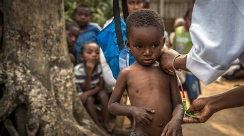 Se sumarán diez millones de niños desnutridos   Crónica ...
