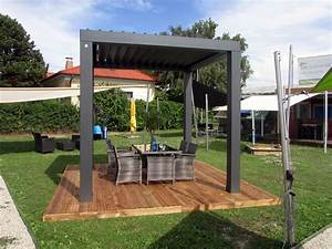 Pergola Mit Sonnensegel : terrassen sonnenschutz 78 images die besten 17 ideen zu sonnenschutz terrasse auf ~ Avissmed.com Haus und Dekorationen