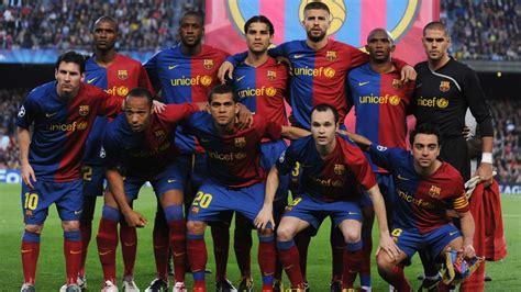 ¿Dónde están los héroes del Sextete del Barcelona?