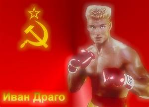 Possibility of an Ivan Drago movie? – Moviehole