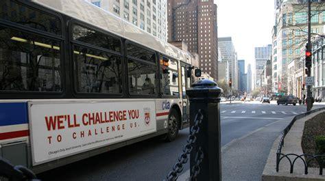 public transit campus transportation loyola university