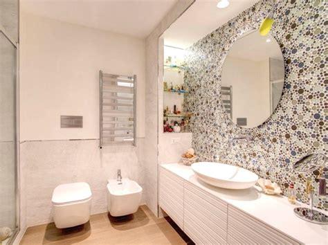 piastrelle bagno mosaico doccia bagno moderno con doccia mosaico con bagni moderni piccoli