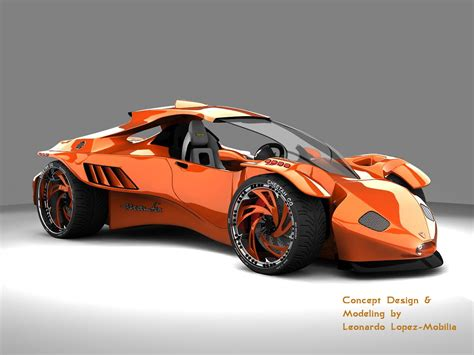 Mantiz Concept Car By Lambo On Deviantart