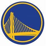 Warriors Golden State Nba Logos Basketball Gate