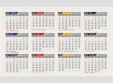 Kalender Indonesia 2015 + Hari Libur Nasional dan Cuti