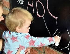 Tafel Für Draußen : knete selber machen diy baby kind und meer ~ Markanthonyermac.com Haus und Dekorationen