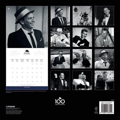frank sinatra calendars ukpostersabposterscom