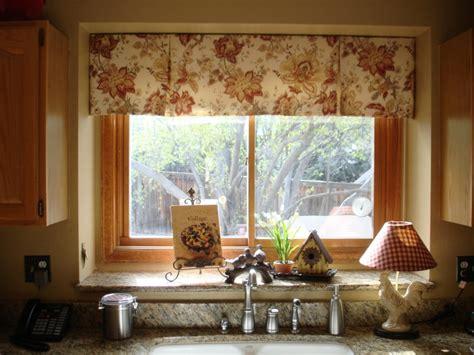 small kitchen window treatments decor ideasdecor ideas