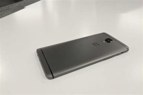 oneplus 3t review a lot of phone for your money