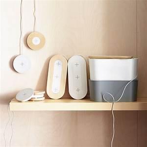 Ikea Smart Home : ikea homesmart clevere l sungen zum drahtlosen aufladen ~ Lizthompson.info Haus und Dekorationen