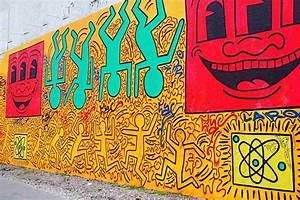 Keith Haring – Radiant Baby   Widewalls