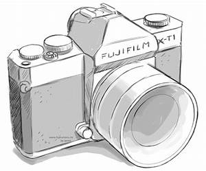 Fuji X-T1 Coming Later This Month?