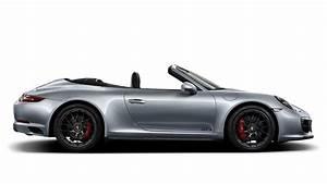 Porsche 4 Places : 911 carrera 4 gts cabriolet ~ Medecine-chirurgie-esthetiques.com Avis de Voitures