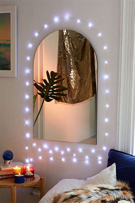 Light In Your Bedroom by 24 Ways To Decorate Your Home With Lights