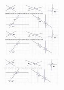 Winkel Berechnen übungen 7 Klasse : 4teachers lehrproben unterrichtsentw rfe und unterrichtsmaterial f r lehrer und referendare ~ Themetempest.com Abrechnung