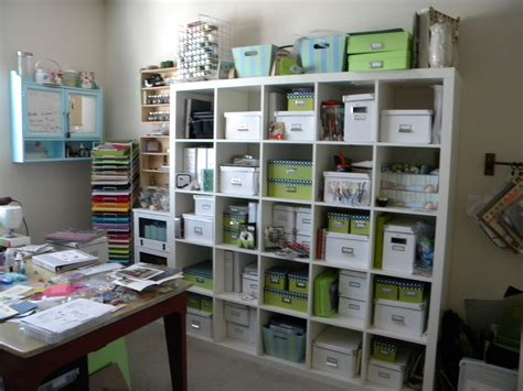 Organizing Your Craft Or Sewing Room