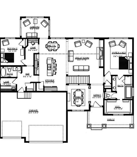 kitchen design blueprints 8 best 2d drawing images on floor plans home 1108