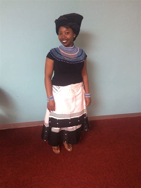 Xhosa Traditional Clothes | Joy Studio Design Gallery - Best Design