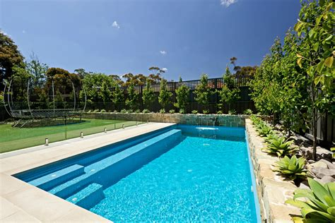 pool design ideas swimming pool designs for traditional guesthouse in