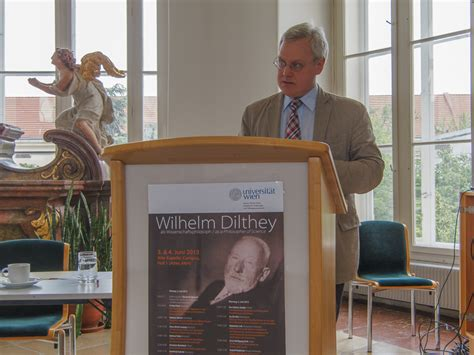 wilhelm dilthey   philosopher  science