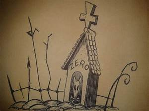 Zero39s dog house by joshuaharris jones on deviantart for Zero dog house