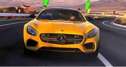 Gt Amg Mercedes Racing Driveclub