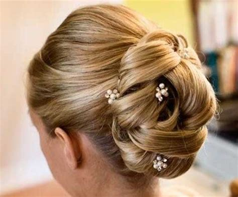 25 Good Bun Wedding Hairstyles Hairstyles & Haircuts