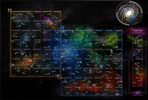Image - STO galaxy map.png | Memory Alpha | FANDOM powered ...