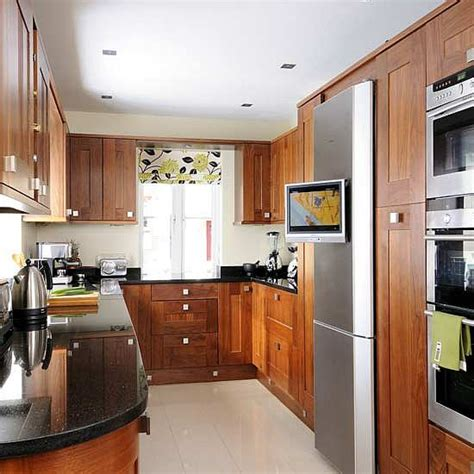 modern design   tiny  kitchen   board