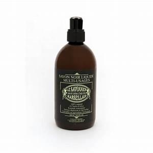 Insecticide Savon Noir Bicarbonate : savon noir multi usages 500 ml naturel l 39 huile d 39 olive ~ Dailycaller-alerts.com Idées de Décoration