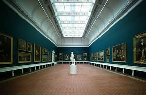 National Gallery Of Ireland  U2013 Challenges Of Refurbishment
