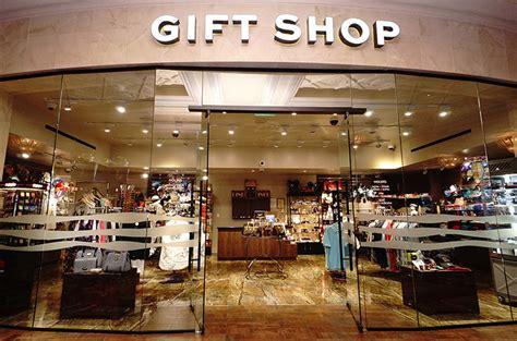 Gift Shop - Agua Caliente Casino Palm Springs