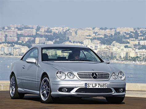 Inside, the cl 65 amg featured the same elegant interior as its brothers, but there were few differences. MERCEDES BENZ CL 65 AMG (C215) specs & photos - 2003, 2004 ...