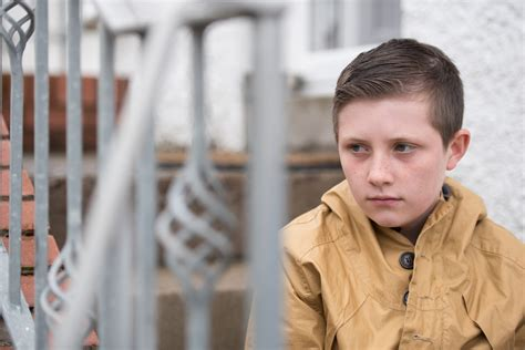 Victims of Youth Crime - recognising the harm - Children's ...