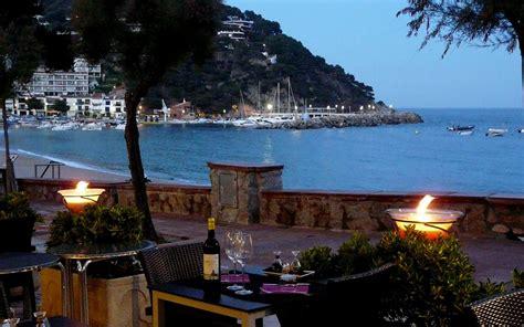 hostal la llagosta hotel review costa brava spain travel
