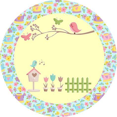 Baptism Decoration Ideas For Boy by Best 25 Tema Jardim Encantado Ideas On Pinterest