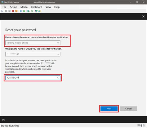 Office 365 Portal Reset Password by Reset Your Password Azure Active Directory Microsoft Docs
