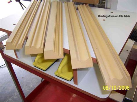 router bits bit frame molding profile types crown toy advice usage sommerfeld marc tools routerforums