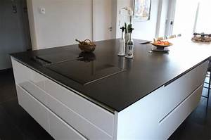 Plan De Travail Granit : plan de travail de cuisine en granit noir zimbabwe en lot ~ Dailycaller-alerts.com Idées de Décoration