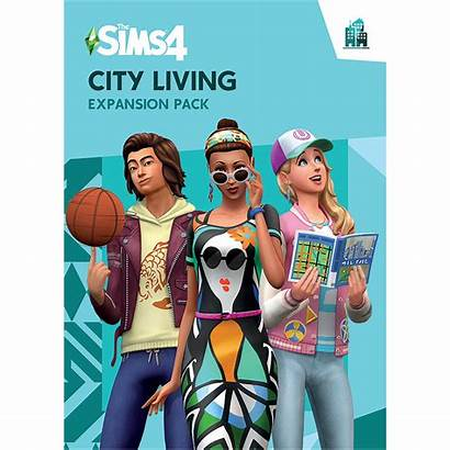 Sims Expansion Pack Pc Living