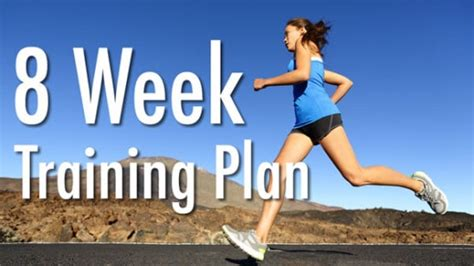 Potato To Half Marathon In 12 Weeks by 8 Week Half Marathon Schedule Halfmarathons Net