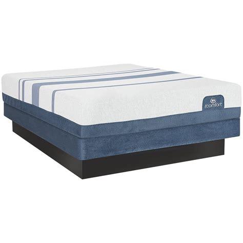 icomfort mattress reviews city furniture serta icomfort blue 300 firm mattress