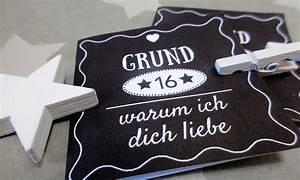 Kärtchen Zum Beschriften : adventskalender f r verliebte kostenlos herunterladen ~ Markanthonyermac.com Haus und Dekorationen