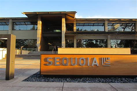 Sequoia Capital Headquarters - The Guzzardo Partnership Inc.