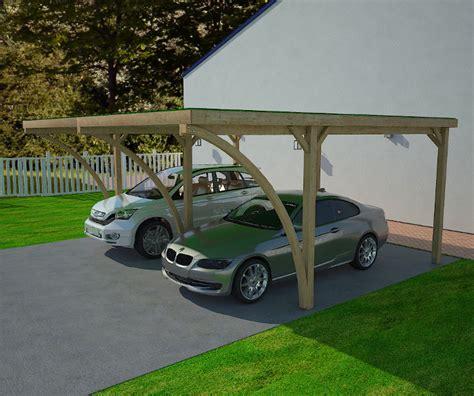 Choisir Un Garage Ou Un Carport