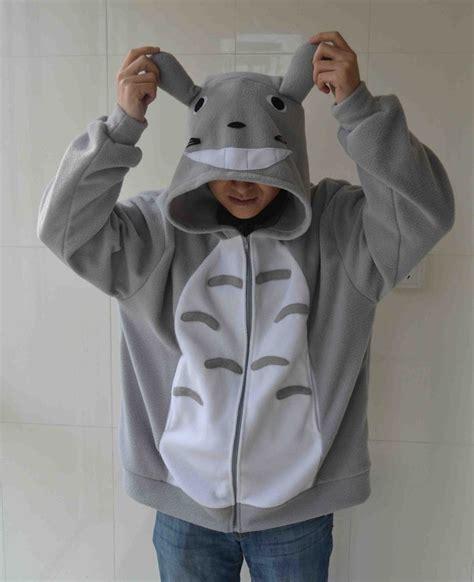 totoro sweater totoro costume hoodies my sweater