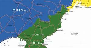 North Korea recognises that Crimea is part of Russia on ...