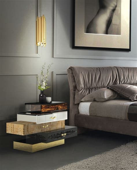 Hotel Bedroom Design Trends by Embrace Color And Pattern Bedroom Design Trends 2019