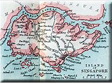 South East Asia Straits Settlements
